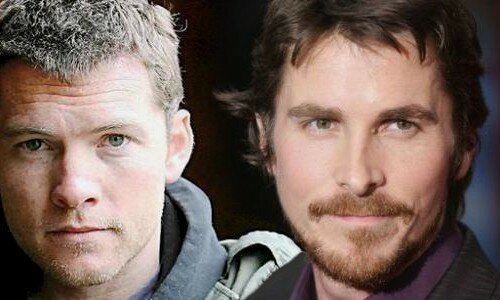 Sam Worthington et Christian Bale
