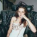 Photoshoot <b>2013</b>: W Magazine