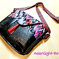 Sac Cléa par Moonlight-<b>thread</b>