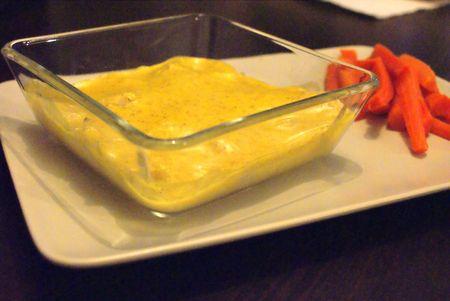 recettes  curry doux de cabillaud aux amandes