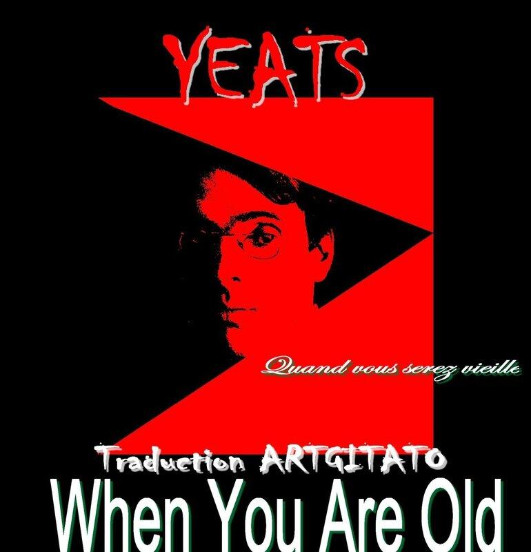 Yeats Traduction