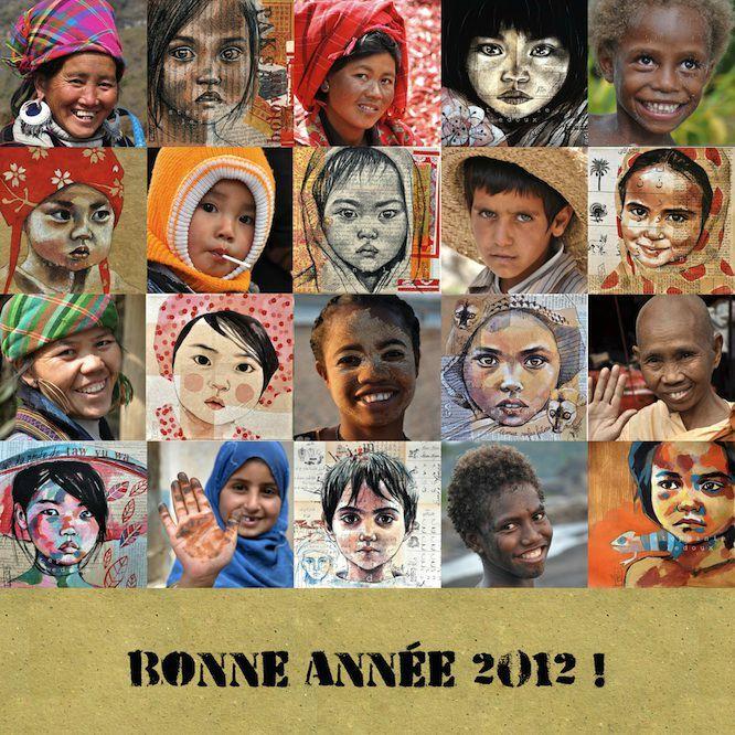 Happy 2012 blog