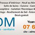 Société ADM / Travaux de rénovation