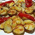 Un blog sur les spécialités culinaires à base de pomme de terre