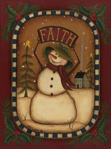 LEWIS__Kim___Faith_Snowman