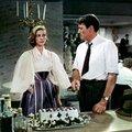 La Femme <b>modèle</b>, de Vincente Minnelli (1957): Bacall et Peck sont d'humeur printanière