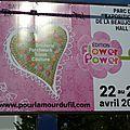 Pour l'<b>amour</b> du fil - Nantes 2015