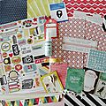 Kit de Mai de la <b>Malle</b> <b></b> <b>scrap</b>
