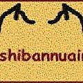 Tahaa et mon univers Shiba et le Shibannuaire
