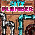 New-York City Plumber : un <b>puzzle</b> game qui t'initie à la plomberie