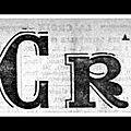 1928 - ARTICLE DE LA CROIX - LES <b>MARTYRS</b> BRETONS VICTIMES DE LA RÉVOLUTION FRANCAISE