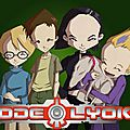 Samedi c'est Série: Code Lyoko