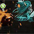 Les Sims freeplay - LOISIR - Chasseurs de <b>fantômes</b> -