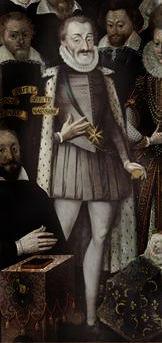Henri IV vers 1600