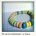 The Serial <b>Crocheteuses</b> : Défi n° 107
