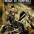 Jane Yellowrock, tome 1 : Tueuse de vampires by Faith Hunter