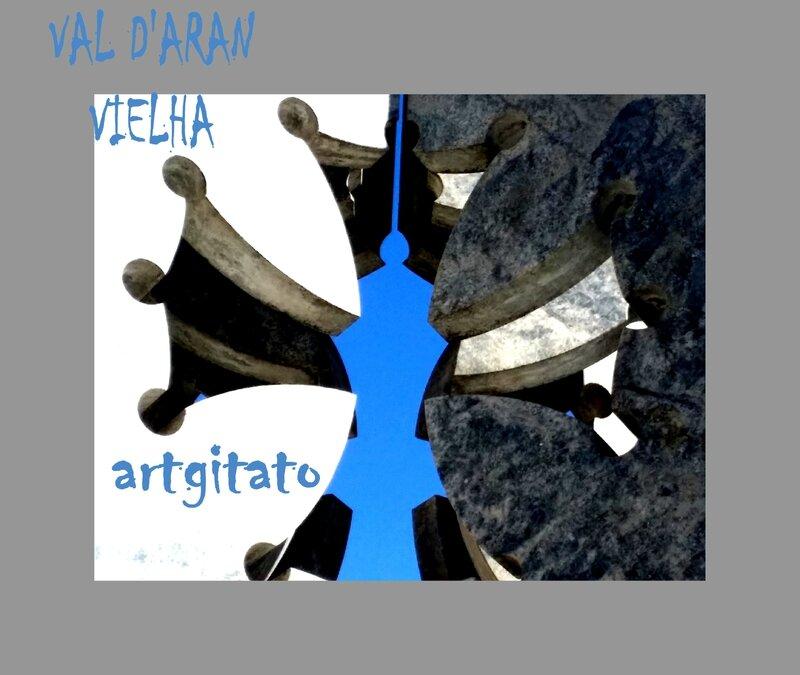 Val d'Aran Vielha