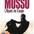 L'appel de l'ange MUSSO