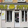 POILS Ô PATTES Honfleur <b>Calvados</b> toilettage