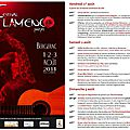 Festival Flamenco Pourpre