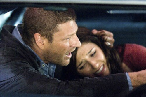 Sean Bean & Sophia Bush