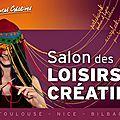 Salon des Loisirs Créatifs