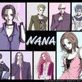Les plus belles images de mangas