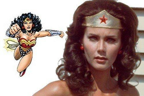 Lynda Carter, la Wonder Woman de la télévision