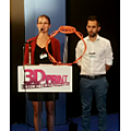 CTIF remporte le trophée de la fabrication additive à <b>3D</b> Print
