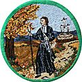 St LOUIS-MARIE GRIGNION DE <b>MONTFORT</b> 1673-1716