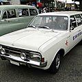 <b>Opel</b> Rekord C 6L Caravan 1967-1968