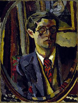 autoportrait1920