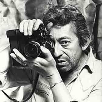 Serge Gainsbourg 47784558