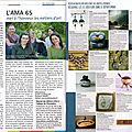 AMA65 - Association des Métiers d'Art des Hautes-Pyrénées
