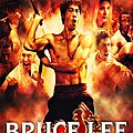 La Mémoire du Dragon (La légende de Bruce Lee)