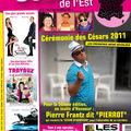 le meilleur des potins en Lorraine - anniversaire 50 ans Pierrot