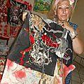 FLORENCE PACAUD Artiste textile