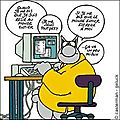 Le Chat - Philippe Geluck (1983-2013)