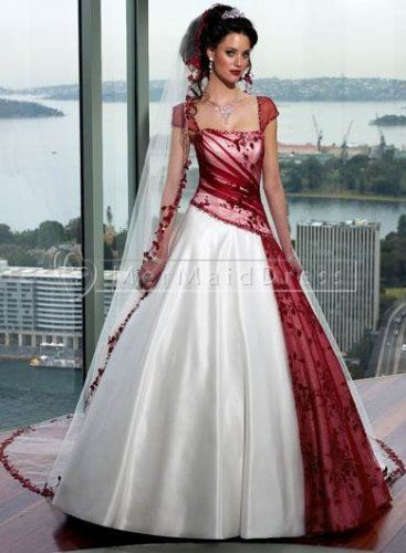 Robe mariee pour ronde