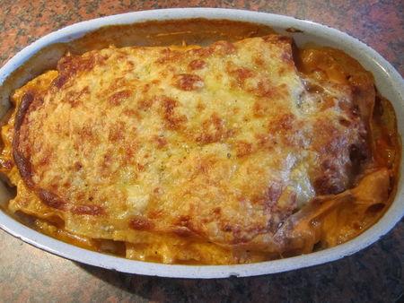 recettes  Sauce tomate et thon