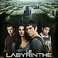 Le Labyrinthe - Wes <b>Ball</b>