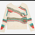 <b>Pull</b> maille large - Sandro