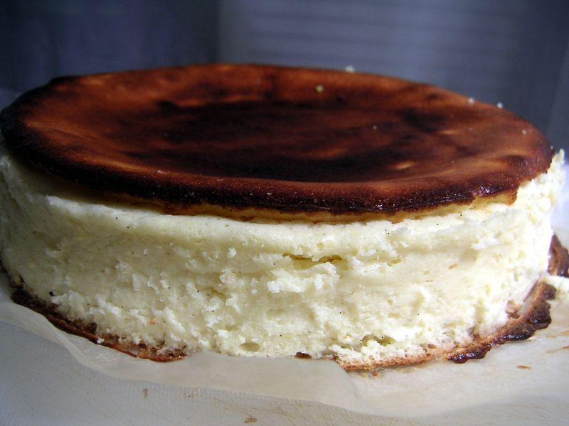 mi cheesecake mi g 226 teau au fromage blanc sans p 226 te di 233 t 233 tique recette