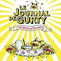 Le jOurnal de Gurty 1.Vacances en PrOvence
