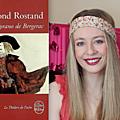 Cyrano de Bergerac d'Edmond Rostand conté par Capucine Ackermann 🎀