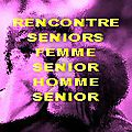 <b>Site</b> <b>rencontre</b> femme senior, <b>rencontre</b> homme senior, contact mature, photo