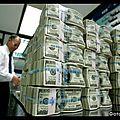 Les maîtres de la monnaie (