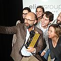 Elior Group primé à Berlin, aux European Excellence Awards 2016