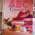 <b>ABC</b> de la Couture - GIVEAWAY