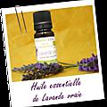L'aromathérapie ou l'art d'utiliser les <b>huiles</b> essentielles